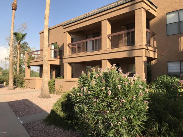 14849 N Kings Way #101, Fountain Hills, AZ 85268 (MLS #5803858) :: Team Wilson Real Estate
