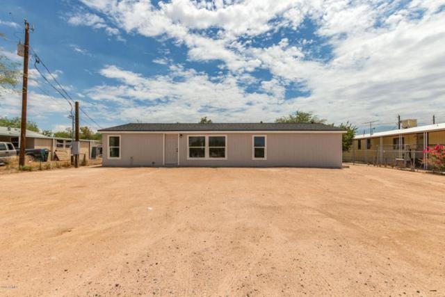 1463 N Desert View Drive, Apache Junction, AZ 85120 (MLS #5803939) :: The Daniel Montez Real Estate Group