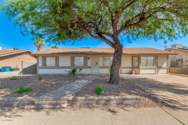 102 W Topeka Drive, Phoenix, AZ 85027 (MLS #5803940) :: Occasio Realty