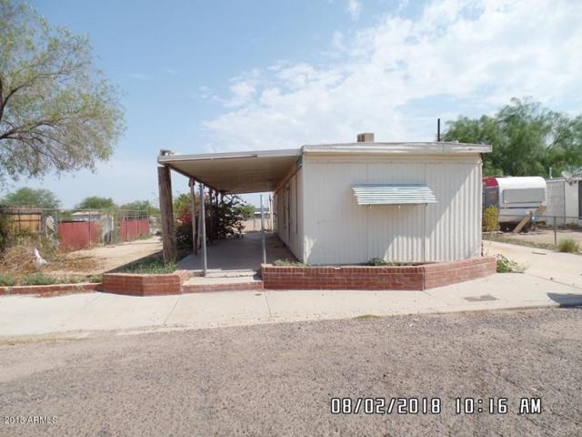 1136 W Estes Way, Phoenix, AZ 85041 (MLS #5803953) :: The Daniel Montez Real Estate Group
