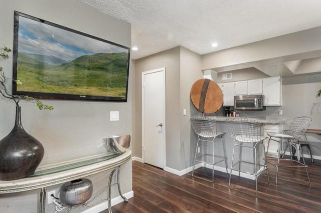 10610 S 48TH Street #1005, Phoenix, AZ 85044 (MLS #5803958) :: Arizona 1 Real Estate Team