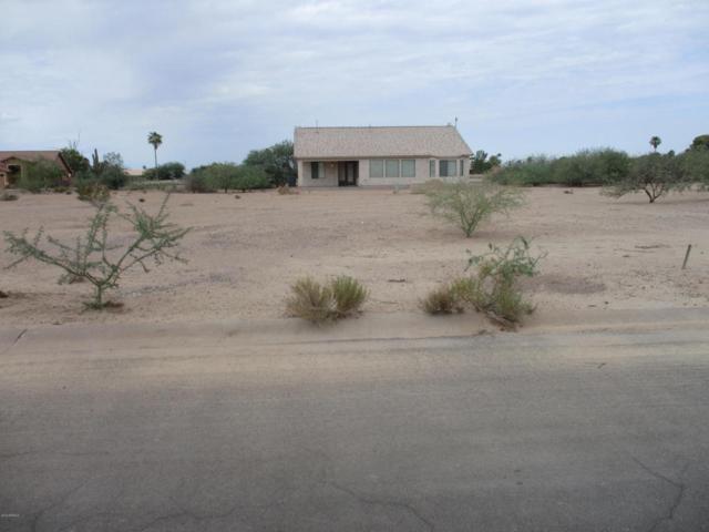 14536 S Brook Hollow Road, Arizona City, AZ 85123 (MLS #5803997) :: Yost Realty Group at RE/MAX Casa Grande