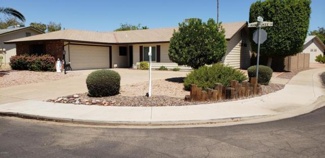 4820 E Ahwatukee Drive, Phoenix, AZ 85044 (MLS #5804020) :: Kepple Real Estate Group