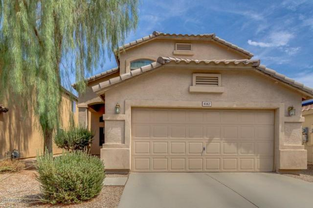 4162 E Aragonite Lane, San Tan Valley, AZ 85143 (MLS #5804041) :: Keller Williams Realty Phoenix