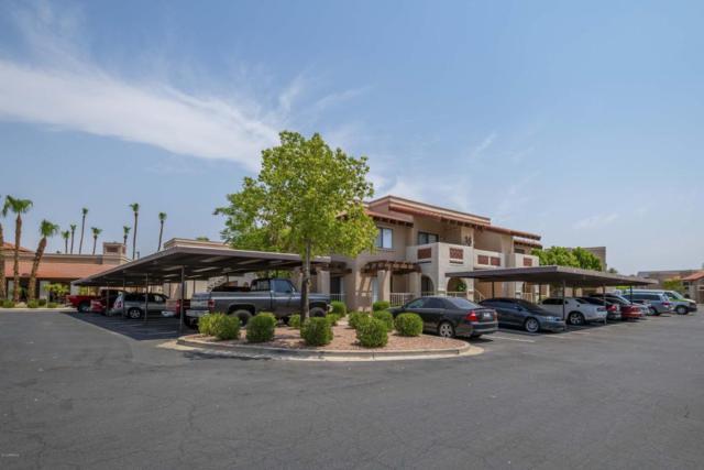 5757 W Eugie Avenue E #2043, Glendale, AZ 85304 (MLS #5804043) :: Team Wilson Real Estate