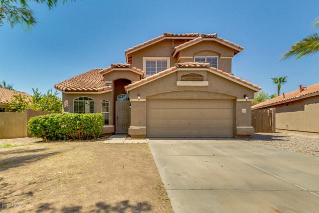 7262 E Kiva Avenue, Mesa, AZ 85209 (MLS #5804086) :: The Bill and Cindy Flowers Team