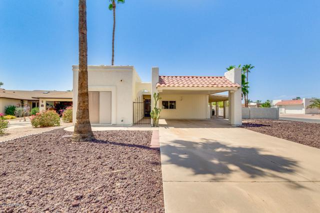 26002 S Ocotillo Circle, Sun Lakes, AZ 85248 (MLS #5804110) :: Gilbert Arizona Realty