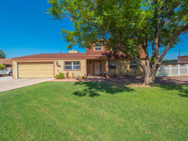 641 N Hall, Mesa, AZ 85203 (MLS #5804114) :: Yost Realty Group at RE/MAX Casa Grande