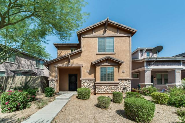 18915 N 43RD Way, Phoenix, AZ 85050 (MLS #5804118) :: The Everest Team at My Home Group