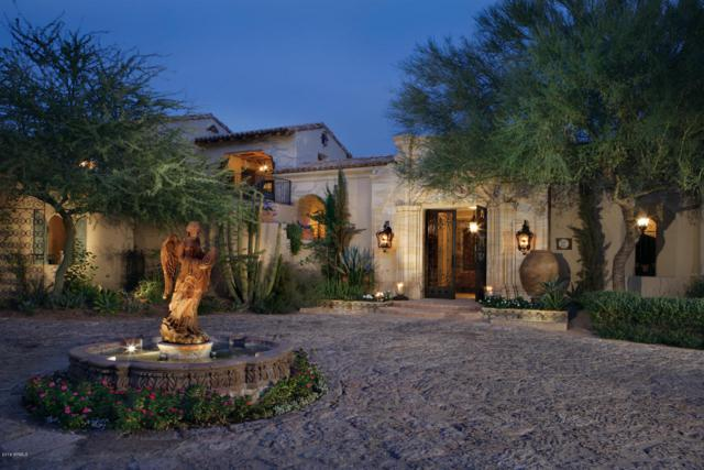6240 E Cholla Lane, Paradise Valley, AZ 85253 (MLS #5804120) :: Power Realty Group Model Home Center