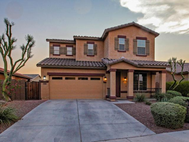 35006 N Open Range Drive, Queen Creek, AZ 85142 (MLS #5804161) :: Yost Realty Group at RE/MAX Casa Grande