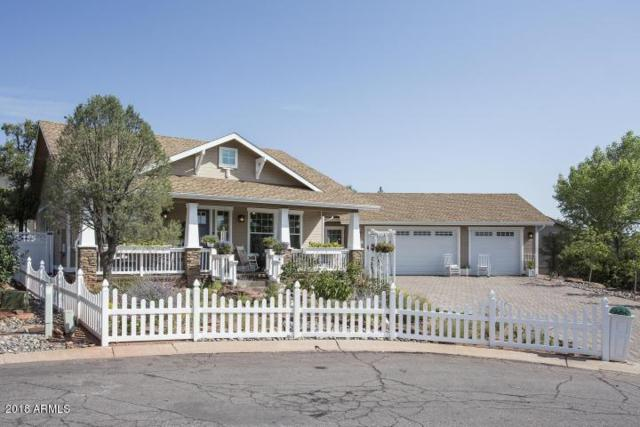 1708 W Point Drive, Payson, AZ 85541 (MLS #5804162) :: The Garcia Group @ My Home Group
