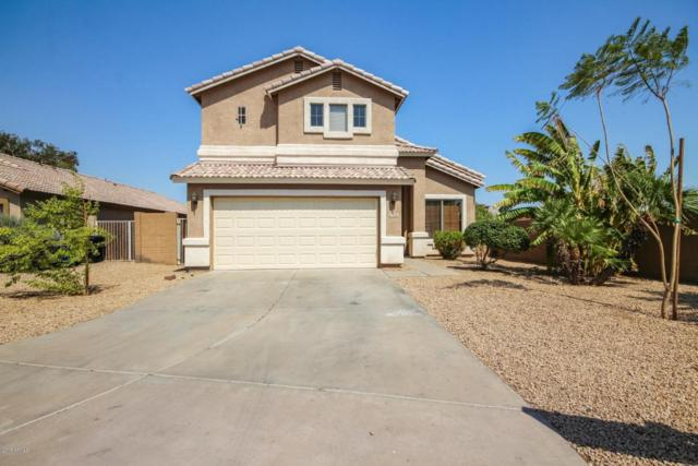 3701 N 125TH Drive, Avondale, AZ 85392 (MLS #5804221) :: The Jesse Herfel Real Estate Group