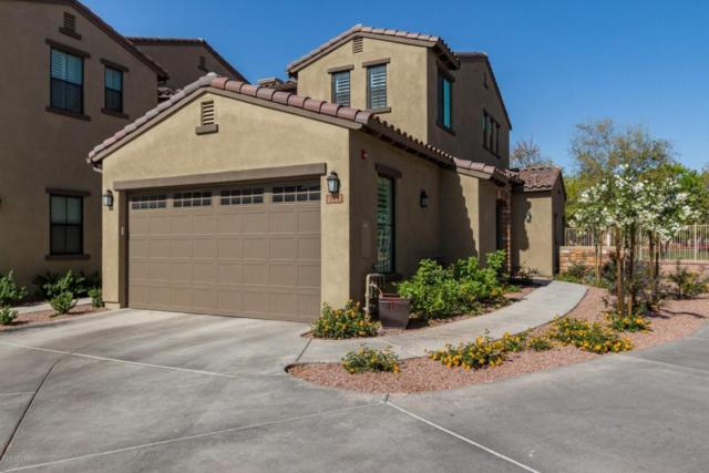 4777 S Fulton Ranch Boulevard #1115, Chandler, AZ 85248 (MLS #5804233) :: The Laughton Team