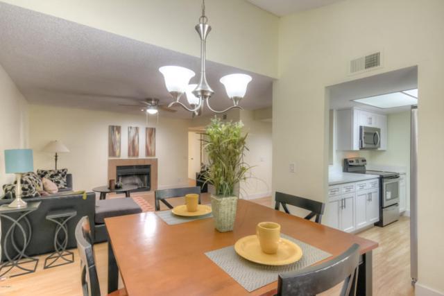 850 S River Drive #2009, Tempe, AZ 85281 (MLS #5804254) :: The Daniel Montez Real Estate Group