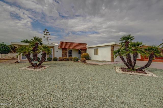 10901 W Manzanita Drive, Sun City, AZ 85373 (MLS #5804261) :: Occasio Realty