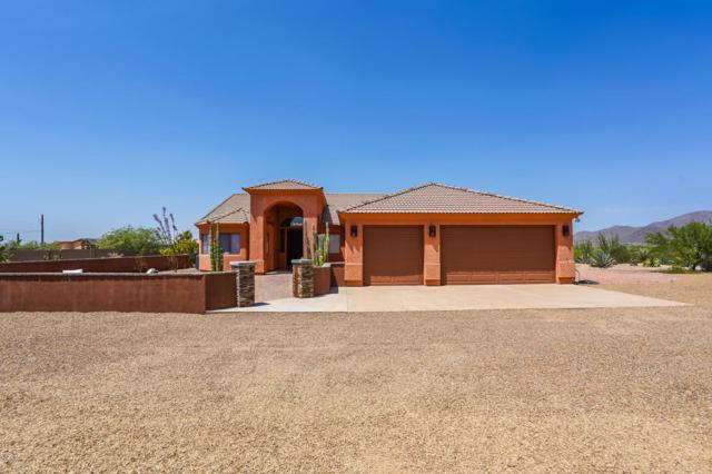40107 N 3rd Street, Phoenix, AZ 85086 (MLS #5804282) :: The Daniel Montez Real Estate Group