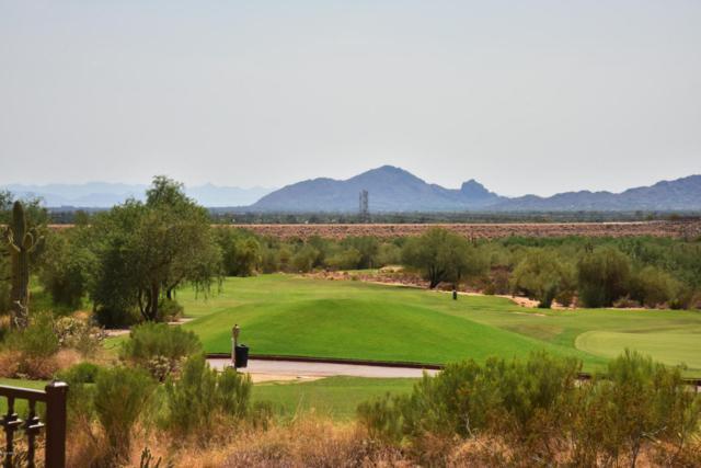 12732 N 116TH Street, Scottsdale, AZ 85259 (MLS #5804295) :: Brett Tanner Home Selling Team