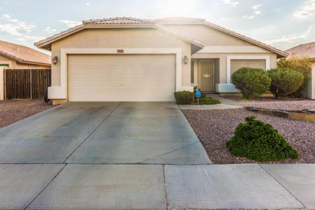 8618 N 69TH Drive, Peoria, AZ 85345 (MLS #5804303) :: The Garcia Group @ My Home Group