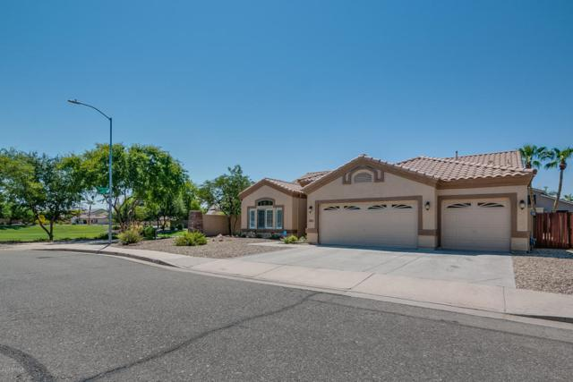 5411 W Karen Drive, Glendale, AZ 85308 (MLS #5804362) :: Kortright Group - West USA Realty