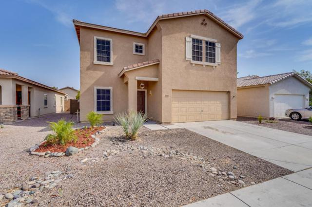 16854 W Rimrock Street, Surprise, AZ 85388 (MLS #5804390) :: Occasio Realty