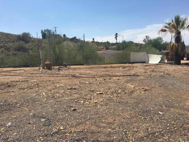 13246 N 18TH Street, Phoenix, AZ 85022 (MLS #5804392) :: The Daniel Montez Real Estate Group