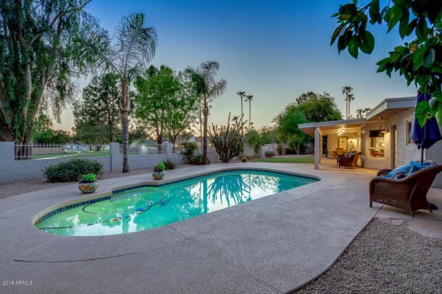10416 N 82ND Place, Scottsdale, AZ 85258 (MLS #5804429) :: RE/MAX Excalibur