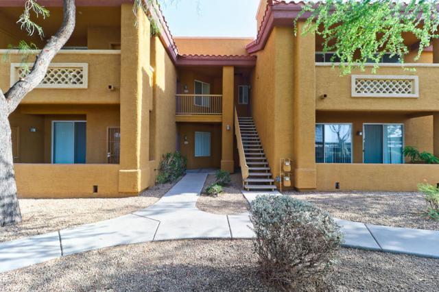 2929 W Yorkshire Drive #2091, Phoenix, AZ 85027 (MLS #5804437) :: The Daniel Montez Real Estate Group
