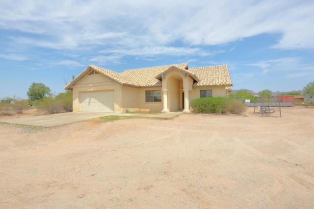 856 N 106TH Street, Mesa, AZ 85207 (MLS #5804446) :: Yost Realty Group at RE/MAX Casa Grande