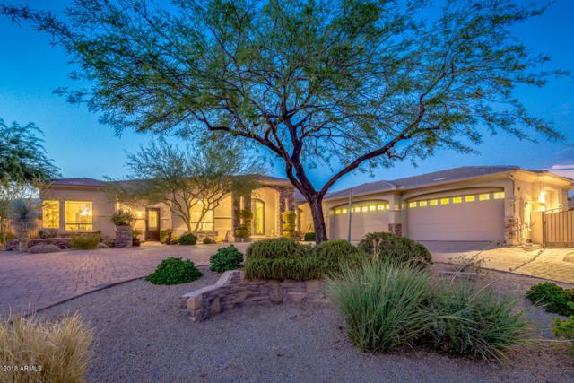 12248 E Shangri La Road, Scottsdale, AZ 85259 (MLS #5804450) :: Riddle Realty