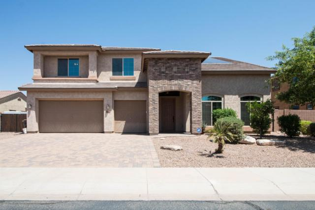 17988 W Roma Avenue, Goodyear, AZ 85395 (MLS #5804458) :: Occasio Realty
