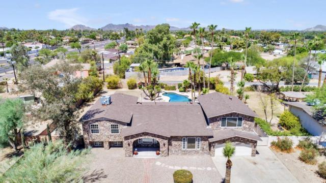 10612 N 44TH Street, Phoenix, AZ 85028 (MLS #5804474) :: The W Group