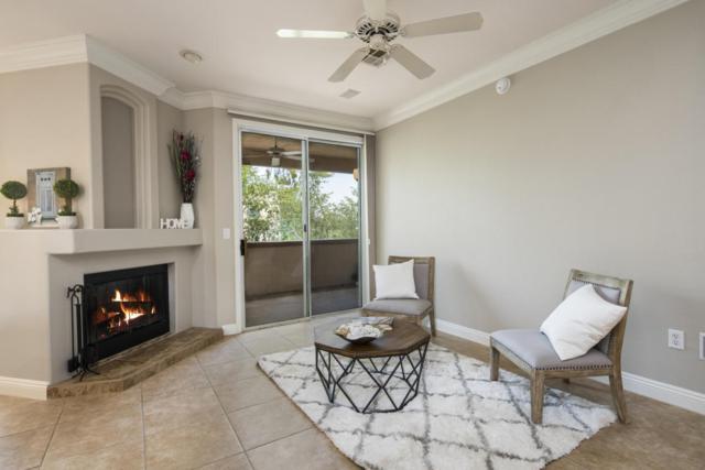 2992 N Miller Road B209, Scottsdale, AZ 85251 (MLS #5804484) :: The Daniel Montez Real Estate Group
