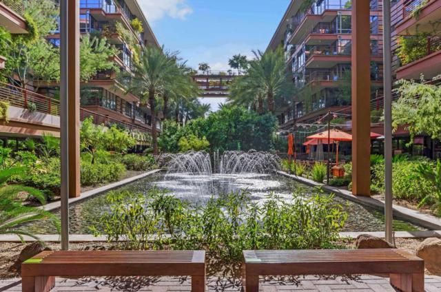 7131 E Rancho Vista Drive #4003, Scottsdale, AZ 85251 (MLS #5804522) :: Phoenix Property Group