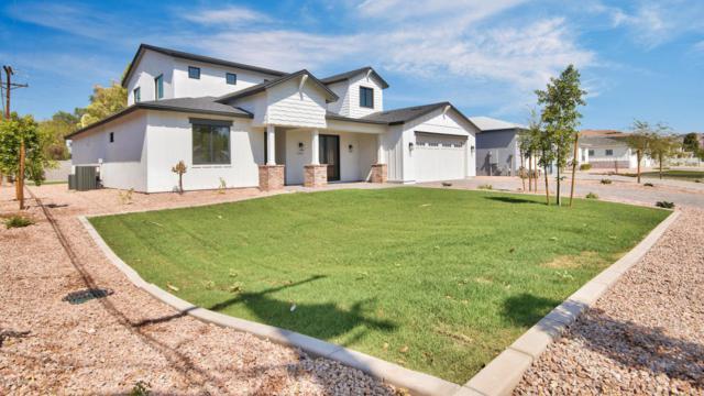 2950 N 50TH Place, Phoenix, AZ 85018 (MLS #5804524) :: The Garcia Group @ My Home Group