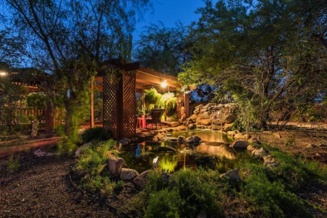 7320 E Valley View Circle, Carefree, AZ 85377 (MLS #5804555) :: Arizona Best Real Estate
