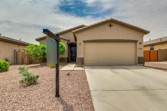 2295 W Farrier Way, Queen Creek, AZ 85142 (MLS #5804556) :: Occasio Realty
