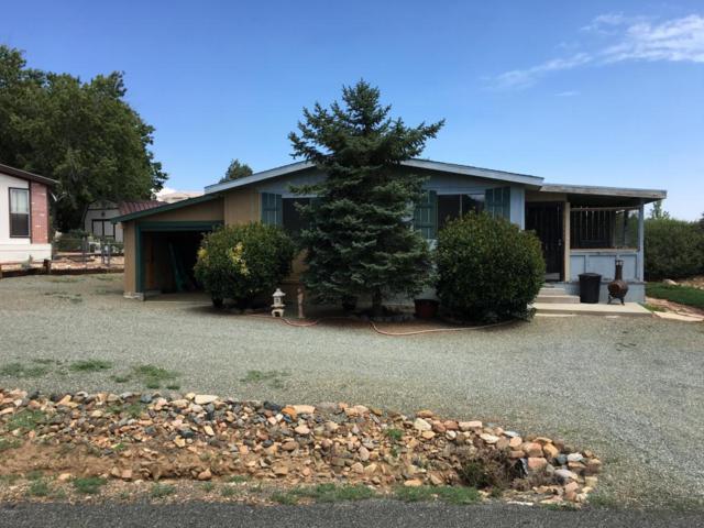 1281 N Palomino Heights, Dewey, AZ 86327 (MLS #5804562) :: The Daniel Montez Real Estate Group