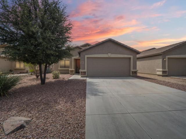 2561 E San Manuel Road, San Tan Valley, AZ 85143 (MLS #5804579) :: The Garcia Group @ My Home Group