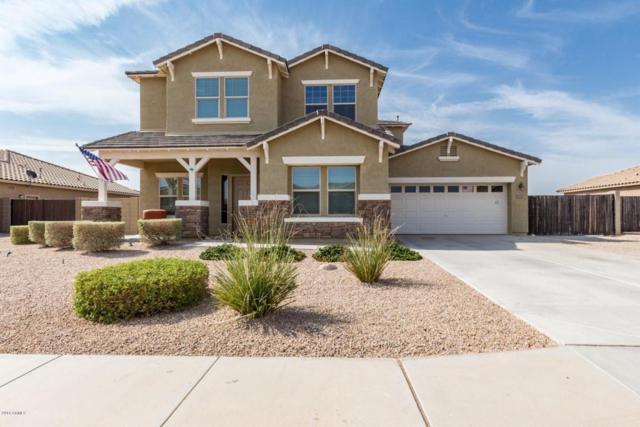 18547 W Oregon Avenue, Litchfield Park, AZ 85340 (MLS #5804619) :: Occasio Realty