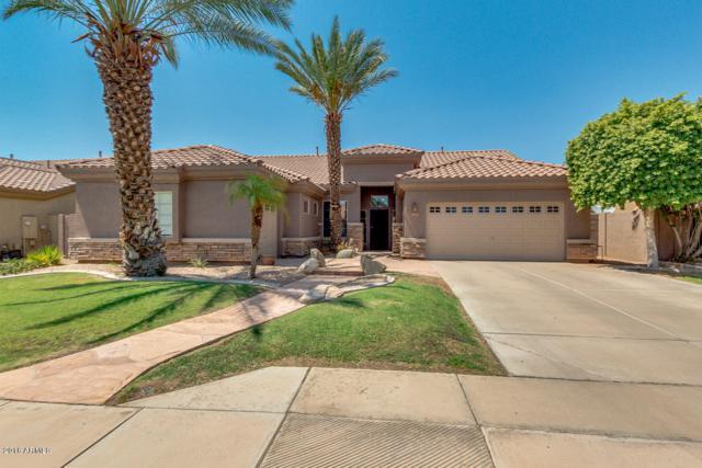 9724 E Natal Avenue, Mesa, AZ 85209 (MLS #5804639) :: The Kenny Klaus Team