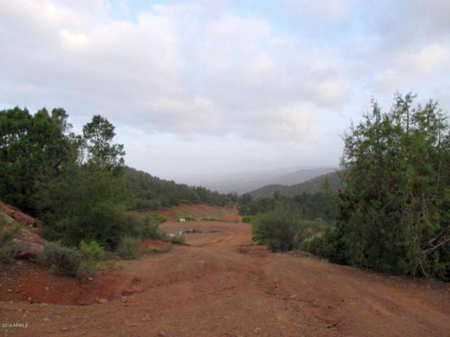 1 Summit Canyon Road, Payson, AZ 85541 (MLS #5804671) :: The Daniel Montez Real Estate Group