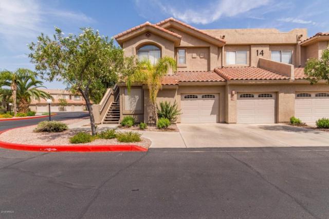 5450 E Mclellan Road #128, Mesa, AZ 85205 (MLS #5804692) :: The Daniel Montez Real Estate Group
