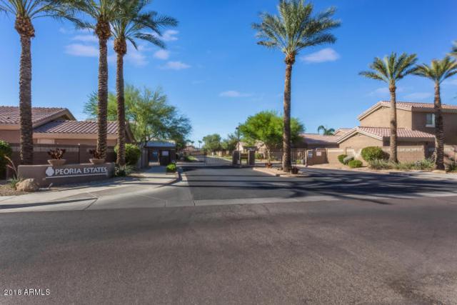 15700 N 79TH Lane, Peoria, AZ 85382 (MLS #5804703) :: Power Realty Group Model Home Center