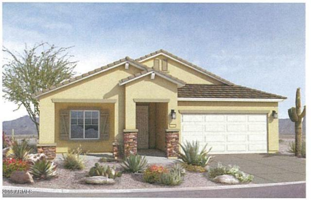 25964 W Piute Avenue, Buckeye, AZ 85396 (MLS #5804708) :: The Garcia Group @ My Home Group