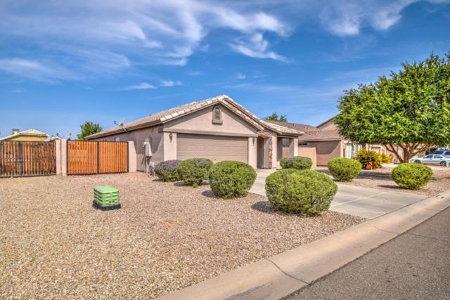 39848 N Vincenza Street N, San Tan Valley, AZ 85140 (MLS #5804751) :: Yost Realty Group at RE/MAX Casa Grande