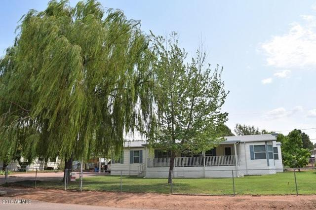 1003 W Bridle Path Lane, Payson, AZ 85541 (MLS #5804764) :: The Daniel Montez Real Estate Group