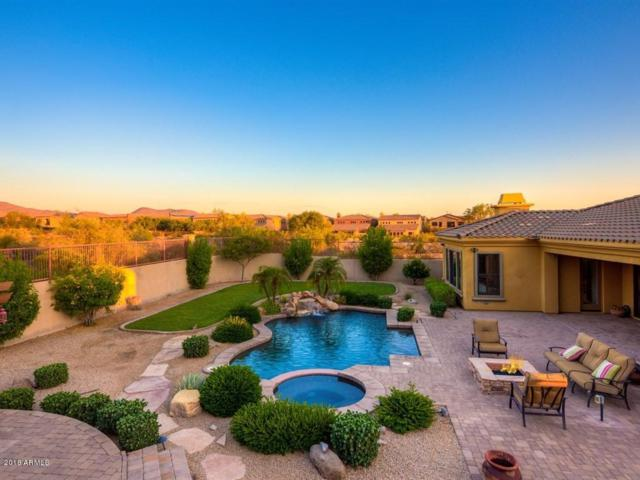 17303 N 99TH Place, Scottsdale, AZ 85255 (MLS #5804780) :: The Wehner Group