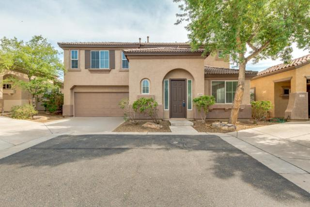 3919 E Pollack Street, Phoenix, AZ 85042 (MLS #5804802) :: The Everest Team at My Home Group