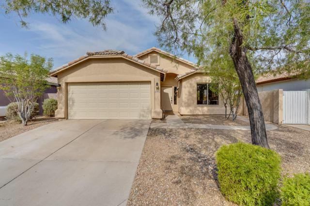8022 S 26TH Street, Phoenix, AZ 85042 (MLS #5804814) :: The Garcia Group @ My Home Group